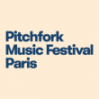 PITCHFORK MAIN EVENT - GRANDE HALLE DE LA VILLETTE : 1, 2, 3 NOVEMBRE
