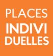 PLACES INDIVIDUELLES