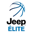 CHAMPIONNAT JEEP ELITE
