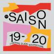 SPECTACLES SAISON 19-20
