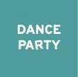 L'ECRAN POP I DANCE PARTY