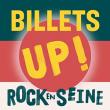 BILLETS JOURS UP !