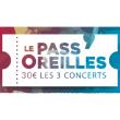 PASS'OREILLES 19/20
