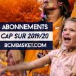 ABONNEMENTS 2019/2020
