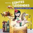 FESTIVAL CONTES ET LEGENDES OCTOBRE/NOVEMBRE 2021