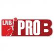 CHAMPIONNAT DE FRANCE PRO B 2019-2020