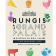 RUNGIS AU GRAND PALAIS - SESSION LIBRE