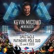 SPECTACLE KEVIN MICOUD MENTALISTE
