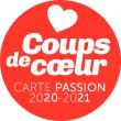 SPECTACLES COUP DE COEUR