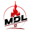 MDL DISNEYLAND® PARIS MAJOR