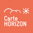 CARTE HORIZON