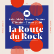 LA ROUTE DU ROCK - COLLECTION HIVER