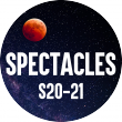 SPECTACLES 2020 / 2021