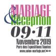 SALON RECEPTION ET MARIAGE 2019