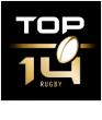 TOP 14 - SAISON 2019-2020