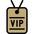 MATCHS AVEC PRESTATION VIP
