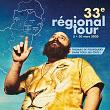 33EME REGIONAL TOUR