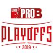 PLAYOFFS PRO B 2019