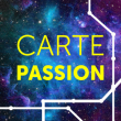 CARTE PASSION 2018/2019