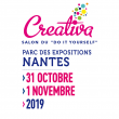 SALON CREATIVA NANTES 2019