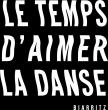 LE TEMPS D'AIMER 2021