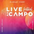 LIVE AU CAMPO 2020 - BILLETS JOURS