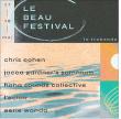 LE BEAU FESTIVAL 2019