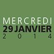 MERCREDI 29 JANVIER