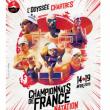 CHAMPIONNATS DE FRANCE CHARTRES