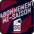ABONNEMENT MI-SAISON 2019/20